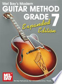 Modern Guitar Method Grade 7  Expanded Edition