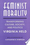 Feminist Morality