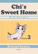 Chi s Sweet Home 3