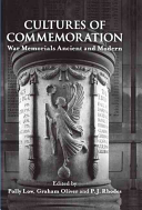 Cultures Of Commemoration book