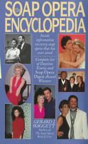 The Soap Opera Encyclopedia