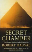 Secret Chamber Pdf/ePub eBook