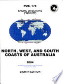 North, West and South Coasts of Australia