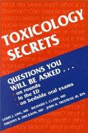 Toxicology Secrets