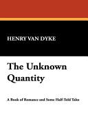 download ebook the unknown quantity pdf epub