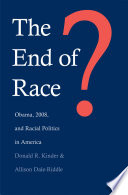 The End of Race