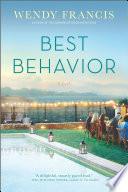 Best Behavior Book PDF