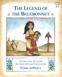 download ebook the legend of the bluebonnet pdf epub