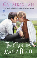 Two Rogues Make a Right Book