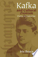 Kafka and Cultural Zionism