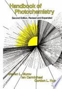 Handbook of Photochemistry  Second Edition