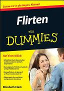 Flirten für Dummies
