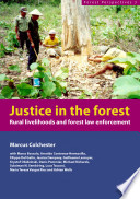 Justice in the Forest