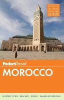 Fodor s Morocco