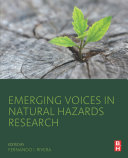 Emerging Voices in Natural Hazards Research Book