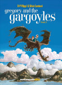 Gregory and the Gargoyles  3