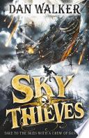 Sky Thieves book