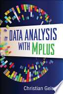 Data Analysis with Mplus
