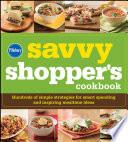 Pillsbury Savvy Shopper S Cookbook book
