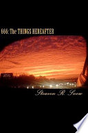 666 The Things Hereafter book