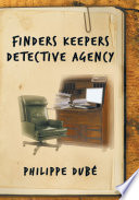 Finders Keepers Detective Agency Book PDF