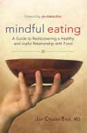 Book Mindful Eating