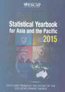 Statistical Yearbook for Asia and the Pacific 2015