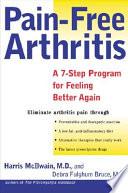 Pain Free Arthritis