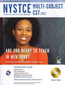 NYSTCE Multi Subject Content Specialty Test  002