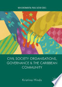 Civil Society Organisations Governance And The Caribbean Community