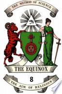 The Equinox Vol 1  No  8