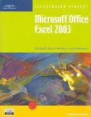 Microsoft Excel 2003 - Illustrated Introductory
