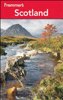 Frommer s Scotland