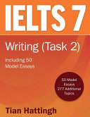 IELTS-7-Writing: Task 2