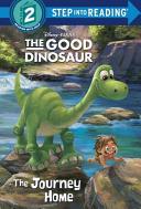 The Journey Home Disney Pixar The Good Dinosaur