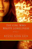 download ebook the girl who wrote loneliness: a novel pdf epub