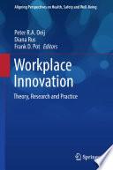 Workplace Innovation