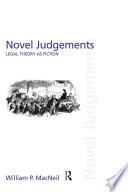 Novel Judgements