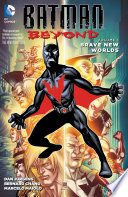 Batman Beyond Vol  1  Brave New Worlds