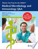 Thieme Test Prep For The Usmle Medical Microbiology And Immunology Q A