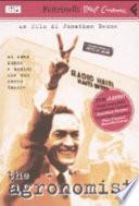 The agronomist  DVD  Con libro