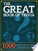 The Great Book Of Trivia