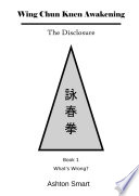 Wing Chun Kuen Awakening