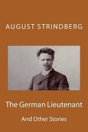 The German Lieutenant  and Other Stories