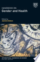 Handbook On Gender And Health