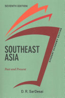 Southeast Asia  Student Economy Edition