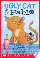 Ugly Cat Pablo