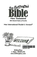 The Illustrated Bible New Testament