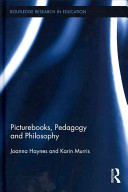 Picturebooks  Pedagogy  and Philosophy