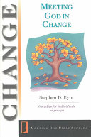 Meeting God In Change